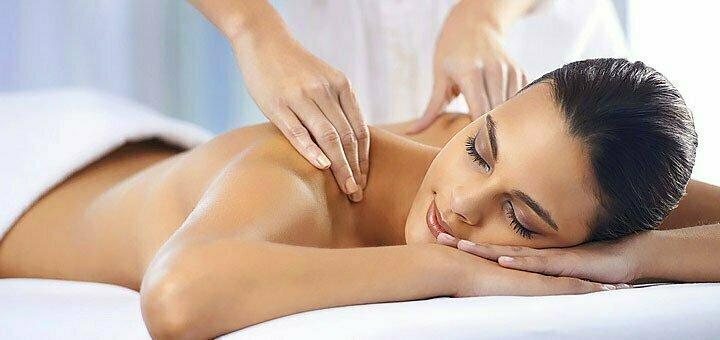 До 5 сеансов любого массажа в фито-студии «Орхидея»