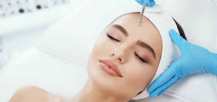 До 3 сеансов чистки лица в косметологическом центре Виктории Дружининой