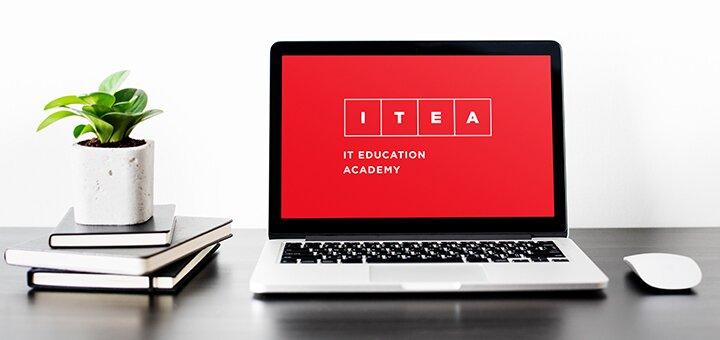 Онлайн-курсы по программированию, HTML & CSS, дизайну и графическим редакторам от «ITEA»