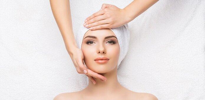 До 3 сеансов 3D массажа лица в кабинете массажа «Elena Zolotaya»