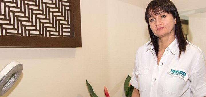 Скидка 11% на реконструкцию бровей и ресниц «VELVET» от косметолога Елены Вильковской