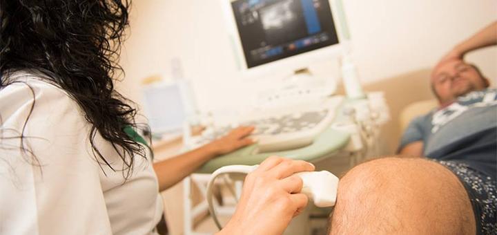 УЗИ-диагностика суставов на оборудовании Siemens и Esaote в «Клинике современной ревматологии»