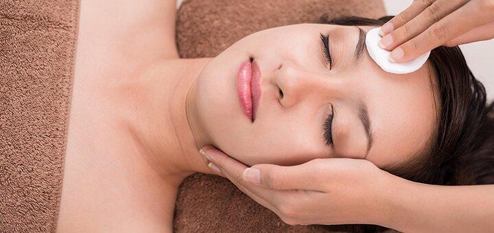 До 5 сеансов микротоковой терапии лица и шеи в студии массажа «Perfect Body»