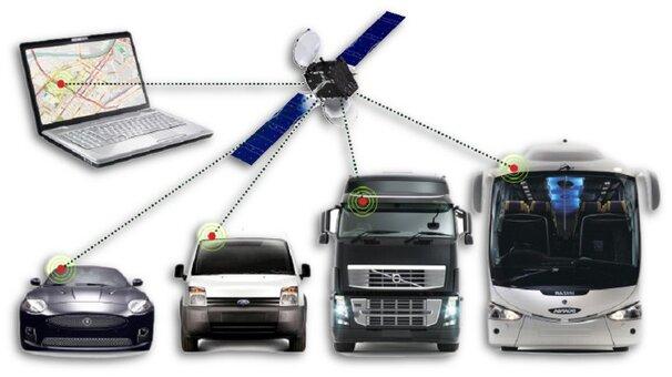 Скидка 15% на GPS мониторинг