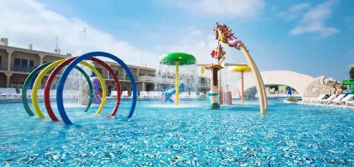 Скидка 30% на целый день развлечений в аквапарке «Затока» с 03.08 по 10.08.2019