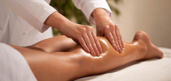 До 10 сеансов антицеллюлитного массажа от Александра Клочко в салоне «Viva»
