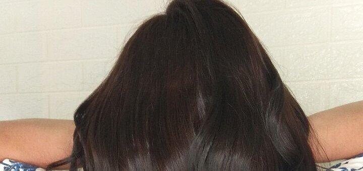 Стрижка и комплекс по уходу за волосами в салоне красоты «Persona»