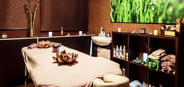 До 10 сеансов массажа спины и шейно-воротниковой зоны в студии массажа «Green Chocolate»