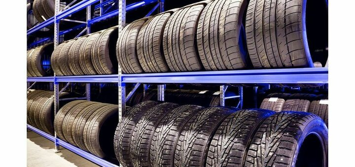 Скидка 30% на хранения автомобильных шин и дисков на 6 месяцев от «Твоя Шина»