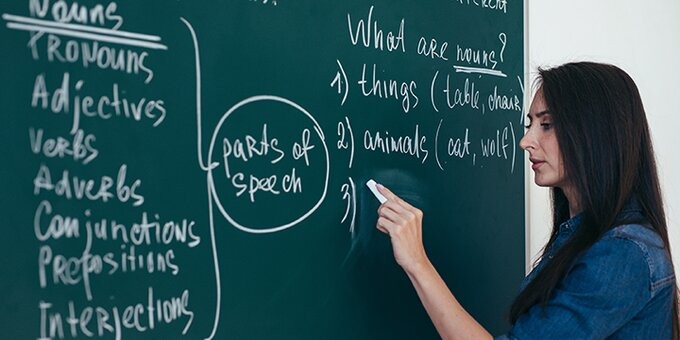 До 3 месяцев занятий по английскому языку в центре «SpeakOk»