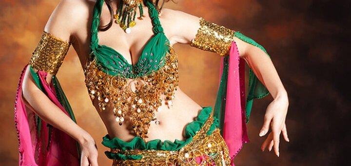 До 24 занятий Strip-Dance, Booty Dance или восточными танцами в студии «Rakassa»