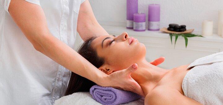 До 5 сеансов лечебного массажа спины или шейно-воротниковой зоны в студии красоты «Incanto»