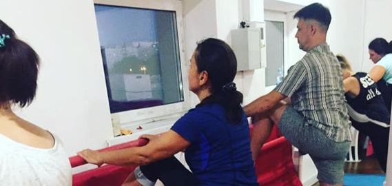 До 3 месяцев занятий фитнес-миксом или стретчингом в школе танцев «Tendency»