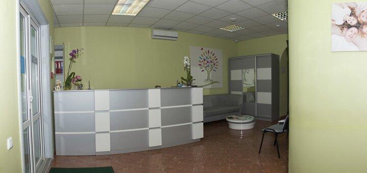 Комплексное обследование у флеболога в многопрофильной клинике «Доступный доктор»