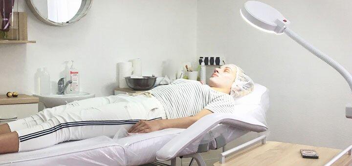 До 3 сеансов лазерного удаления татуажа в студии Дианы Байхи