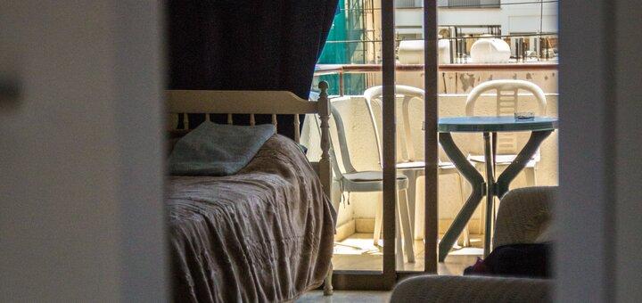 Скидка 15% на апартаменты на Кипре возле соленого озера