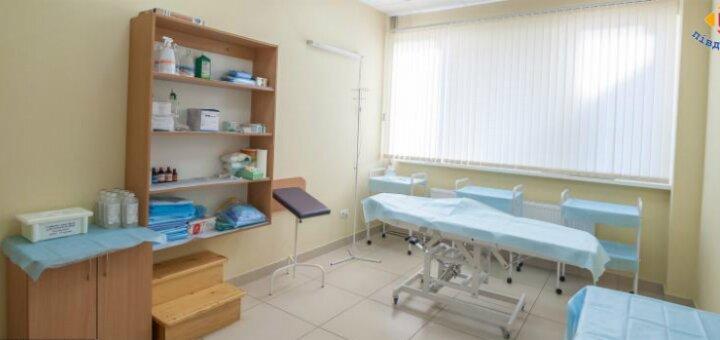 До 2 сеансів рефлексотерапії у мануального терапевта в медичному центрі «VeroMed»