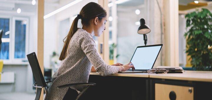 До 16 индивидуальных онлайн-занятий по английскому языку в школе «Smart Skype»