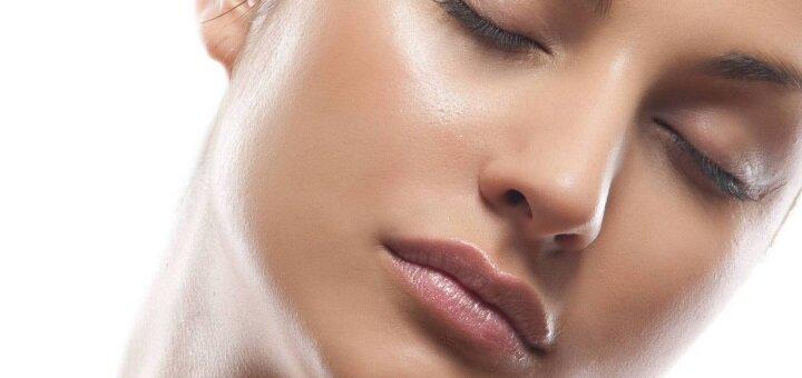 Восковая депиляция «Fly care» зоны верхней губы от косметолога Ирины Орел