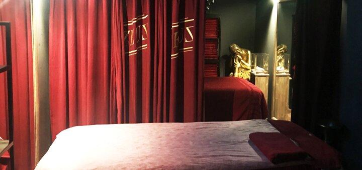 До 10 сеансов лимфодренажного массажа в салоне «Zeuz»