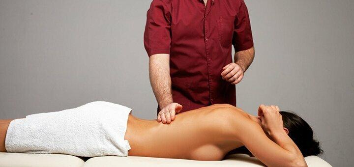 До 5 сеансов гавайского массажа «Ломи-ломи» в студии массажа «Beauty Club Baldini»