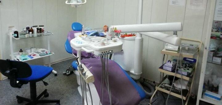Сертификаты на стоматологические услуги в стоматологии доктора Димовой