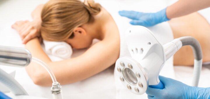 До 10 сеансов миостимуляции и вакуумно-роликового массажа в студии «Anna Professional Massage»