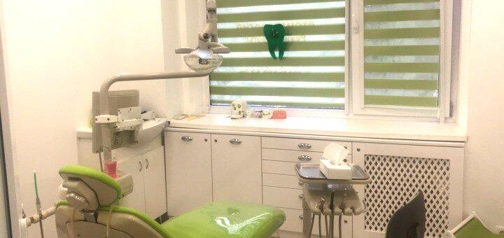 Скидка до 35% на установку имплантов «Straumann» в клинике «Новітня стоматологія»