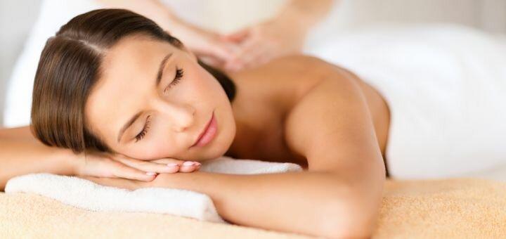 До 8 сеансов массажа спины и шейно-воротниковой зоны в клубе «Елена»