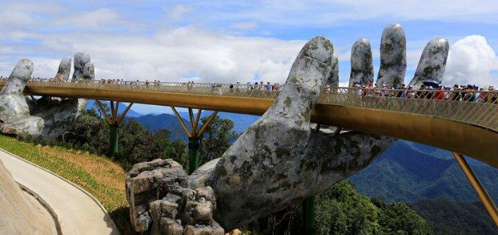 Скидка 5% на тур во Вьетнам без визы от «Соната»