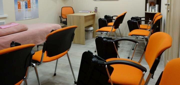 До 5 сеансов массажа спины и шейно-воротниковой зоны в школе красоты Светланы Костенко