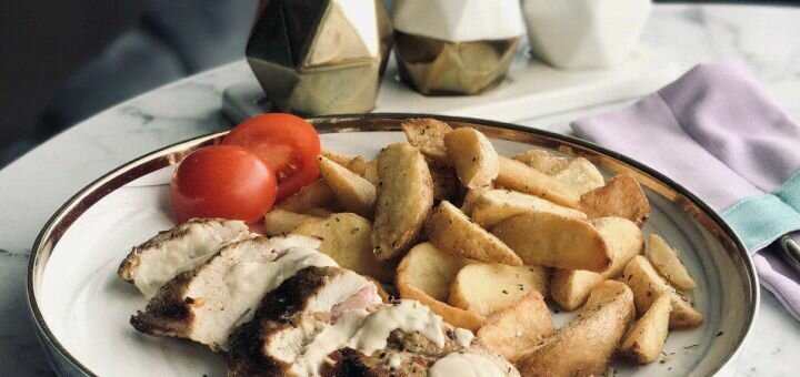 Скидка до 40% на все меню кухни и бара в лаунж-кафе «Мечта»