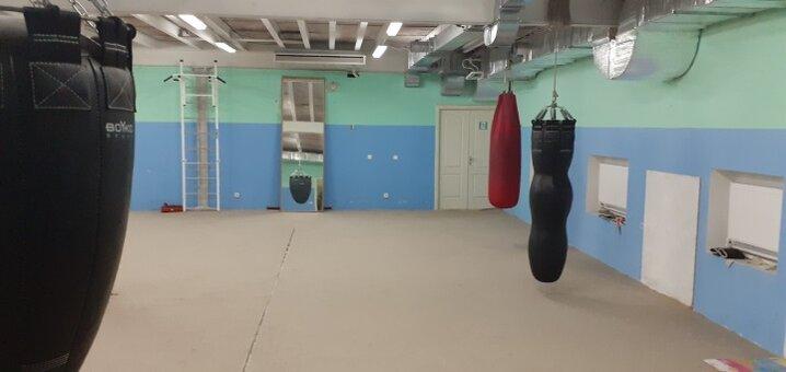 До 3 месяцев занятий УШУ, Шаолиньский кулак, самообороной для детей в центре Сергея Завалий