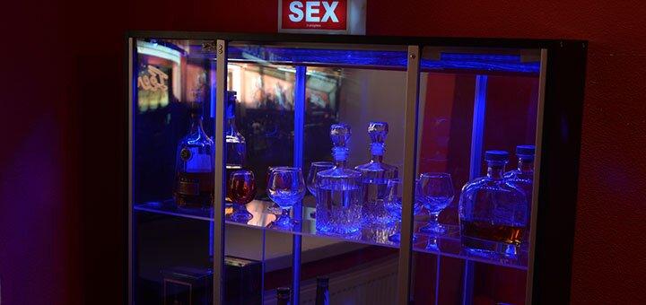 Квест-комната «Мальчишник» от игрового пространства «IDEA QUEST»