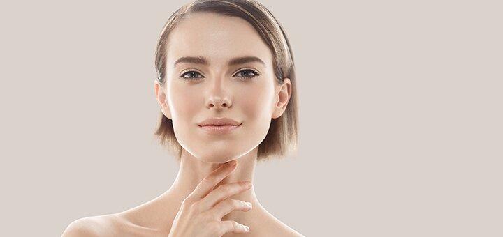 5 сеансов химического пилинга лица от косметолога Людмилы Горшковой