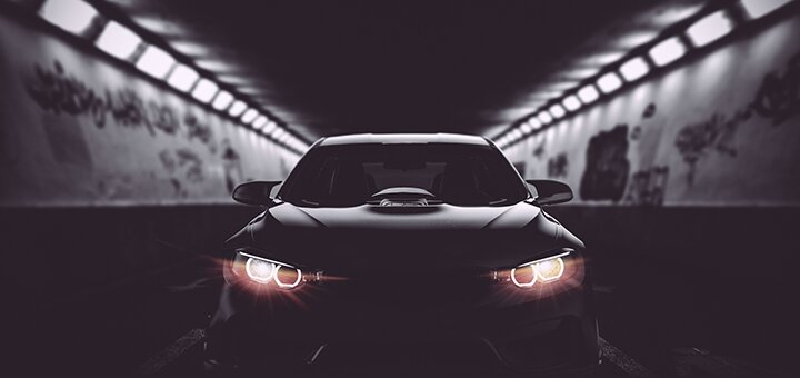Онлайн-диагностика автомобиля по фото от «Medium-Leka»
