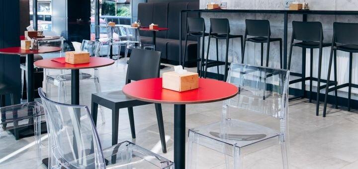 Знижка 30% на меню кухні у ресторані «Food GARAGE»