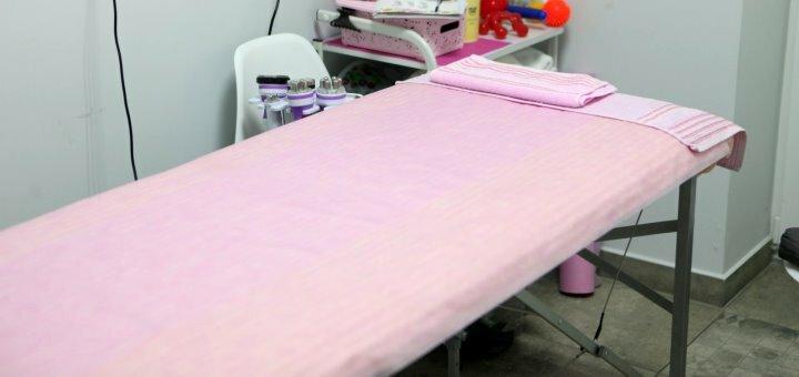 До 3 сеансов RF-лифтинга лица с гиалуроновой кислотой в студии массажа «Massage house»