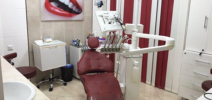 Скидка 63% на отбеливание зубов системой «Beyond» в стоматологии «Уют Clinic»