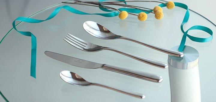 Скидка 30% на столовые приборы Villeroy&Boch коллекция Sofia в HM Store!