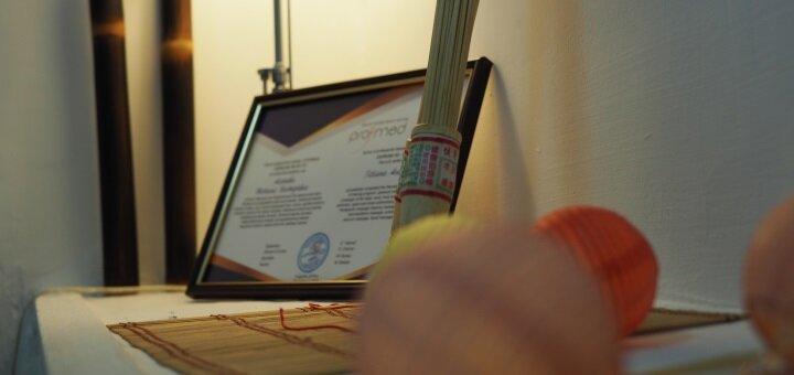 До 7 сеансов классического массажа лица и кожи головы в массажном кабинете Татьяны Асановой
