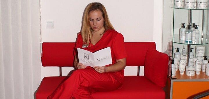 До 5 сеансов микродермабразии лица в салоне красоты «Путь красоты»