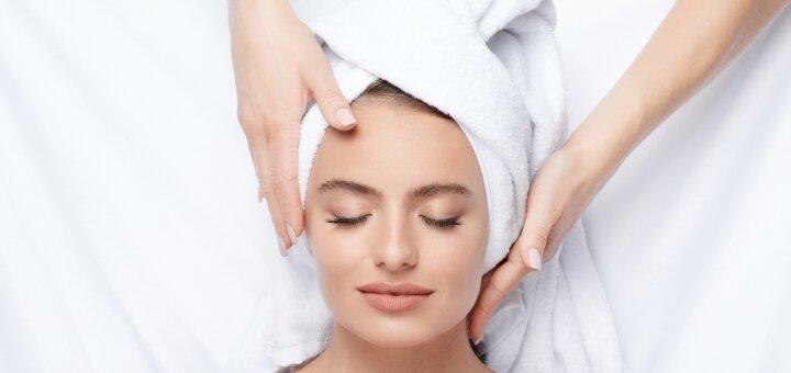 Ультразвуковая, механическая или комбинированная чистка лица от косметолога Инны Коевой