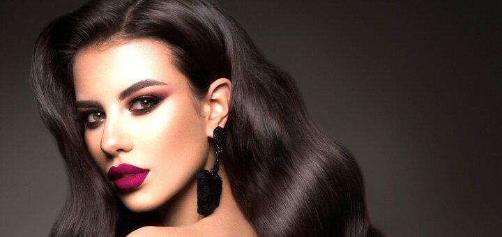 Скидка до 44% на увеличение губ в студии красоты «Laura Estetic»