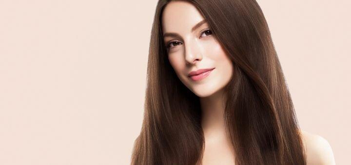 Кератиновое выпрямление или ботокс волос в салоне красоты «Hair Evolution»
