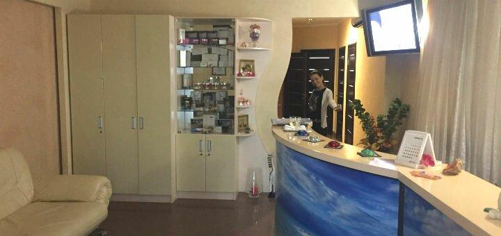 До 7 сеансов вакуумно-роликового массажа и обертывания в студии красоты «Империя эгоисток»