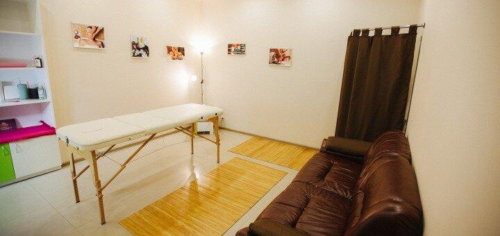 Ультразвуковая, механическая или комбинированная чистка лица в студии «Viktoriya Beauty Studio»