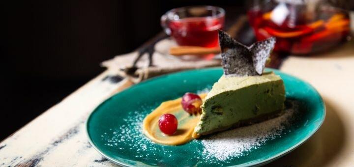 Скидка 50% на все меню кухни в ресторане итальянской кухни «La Strada»