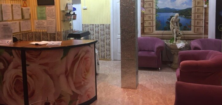 SPA-программа «Афродита» в SPA-салоне «Дана-Вита»