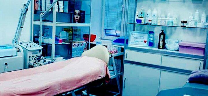 Ультразвуковая или комплексная чистка лица, пилинг в бьюти-студии Могилевской Елены